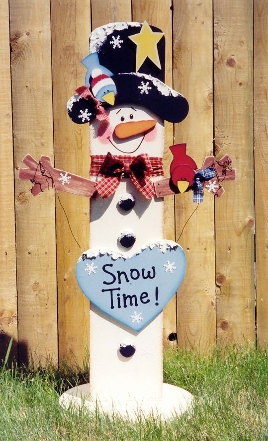 wood yard patterns free patterns On wooden christmas yard decorations patterns